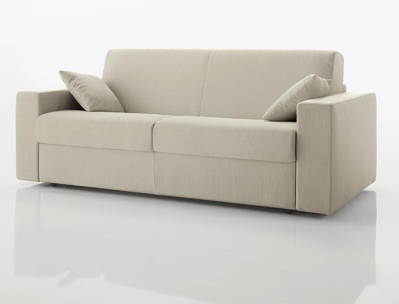 Un magnifique canapé lit RAPIDO italien