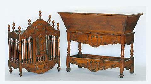 petite histoire du meuble proven al terre meuble. Black Bedroom Furniture Sets. Home Design Ideas