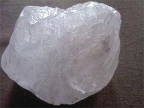 Cristal d'Alun