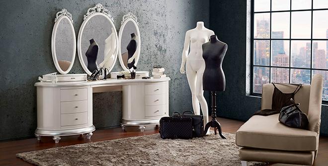 le style baroque moderne ne va pas durer | terre meuble - Meubles Baroques Design