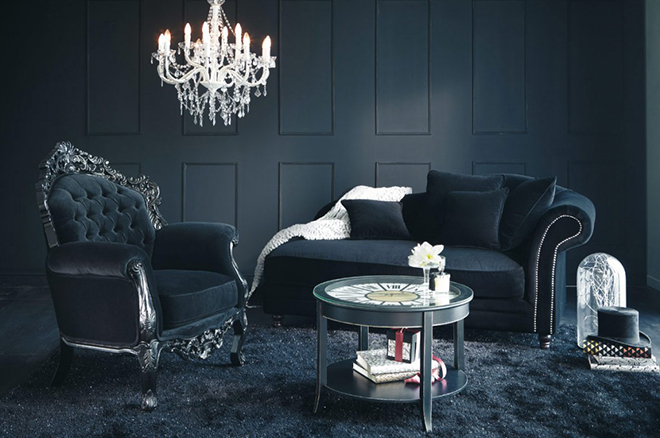 le style baroque moderne ne va pas durer terre meuble. Black Bedroom Furniture Sets. Home Design Ideas