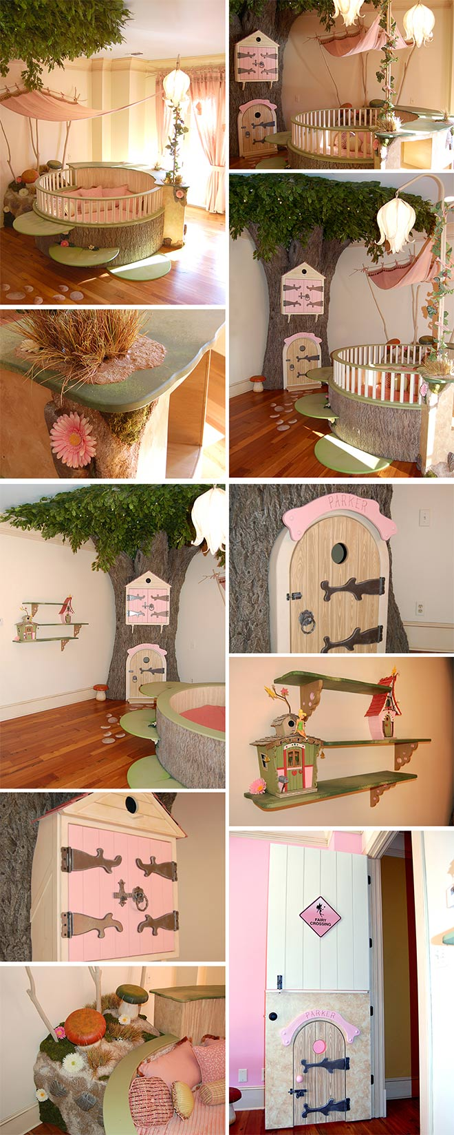 Fairy Land - Design par Mytropolisdesign