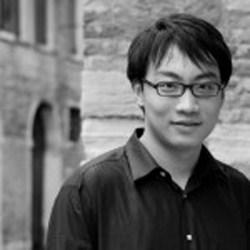 Ruan HAO designer à LYCS Architecture