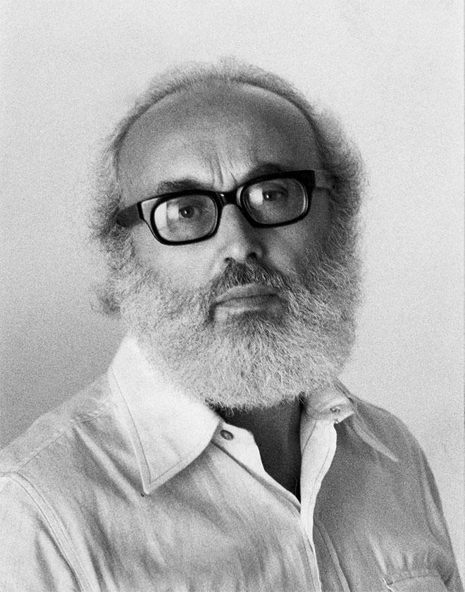 Angelo Mangiarotti (1921 - 2012)