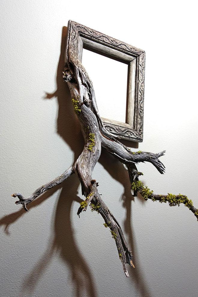 """""""Faune"""" par Darryl Cox - © fusionframes"""