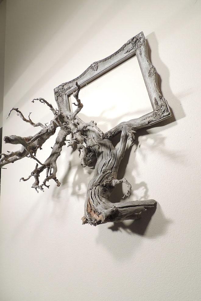 """Kray"" par Darryl Cox - © fusionframes"