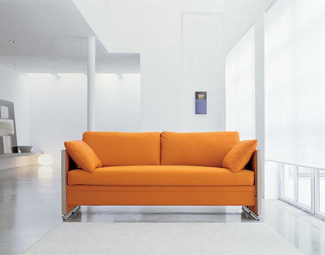 Le canapé Doc par Clei - © Clei