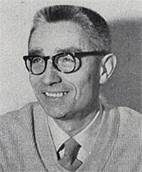 Jacques Dumond (1906 - 1988)