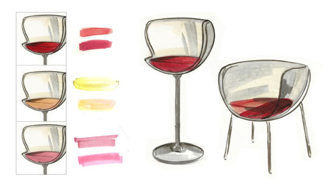 verre vin consommer sans mod ration terre meuble. Black Bedroom Furniture Sets. Home Design Ideas