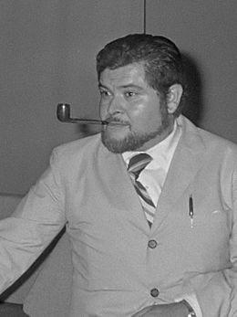 Joe Cesare Colombo (1930 - 1971)