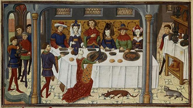 Conquêtes et faits d'Alexandre - Bourgogne XVeme siècle